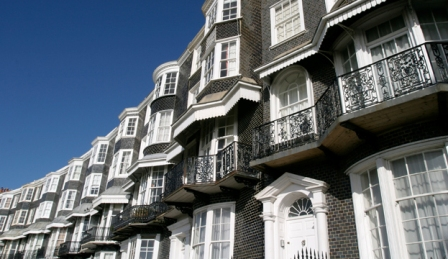 Image of Regency Buildings for Chartered Surveyors page