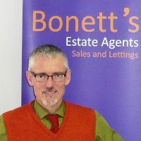 Paul Bonett, Bonetts Estate Agents