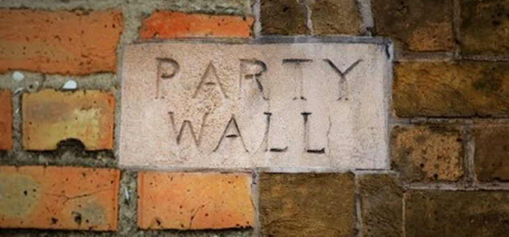 party_wall_act