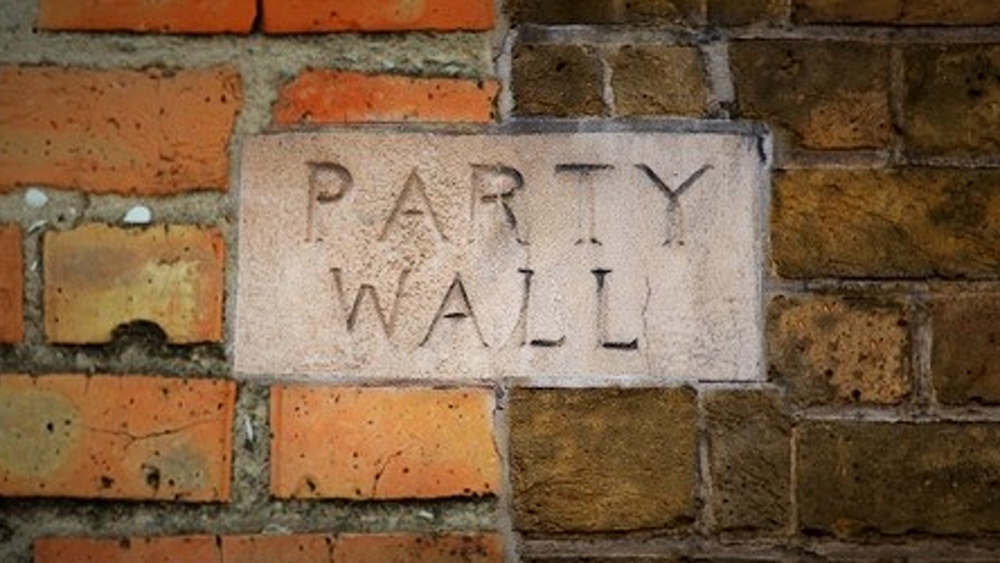 Party Wall Act Questions Answers The Party Wall Etc Act 1996